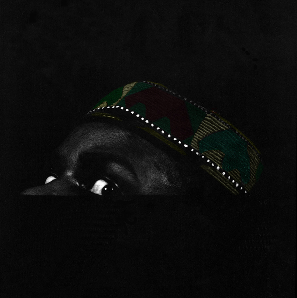 © photo Rotimi Fani-Kayodé, Tom Peeping, 1989