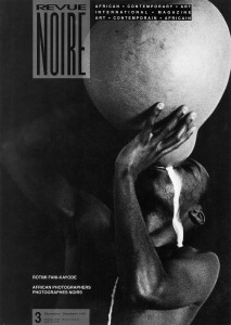 Revue Noire Magazine RN03 African Photography
