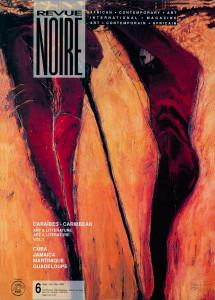 Magazine Revue Noire RN06 Caraïbes vol I