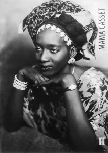 Mama Casset, Studio African Photo