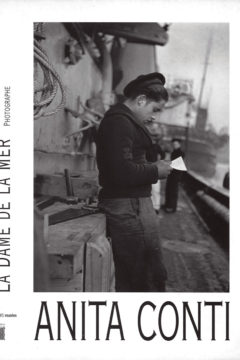 Book 'Anita Conti, The Lady of the Sea', Revue Noire 1998