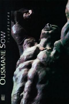 Livre 'Ousmane Sow' monographie, Revue Noire 1995