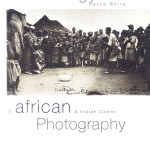 Book 'Anthology of African Photography', Revue Noire 1999