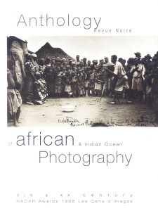 Anthology of African Photography