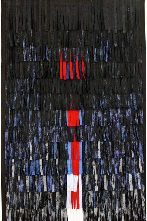 Abdoulaye Konaté – Art