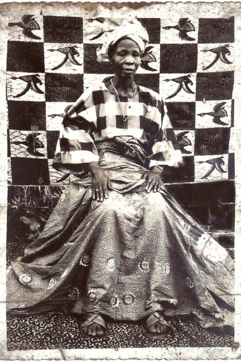 Joseph Agbojelou – Photo
