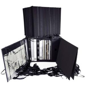 Box 'Collection Revue Noire'