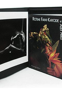 Box 'Rotimi Fani Kayode'