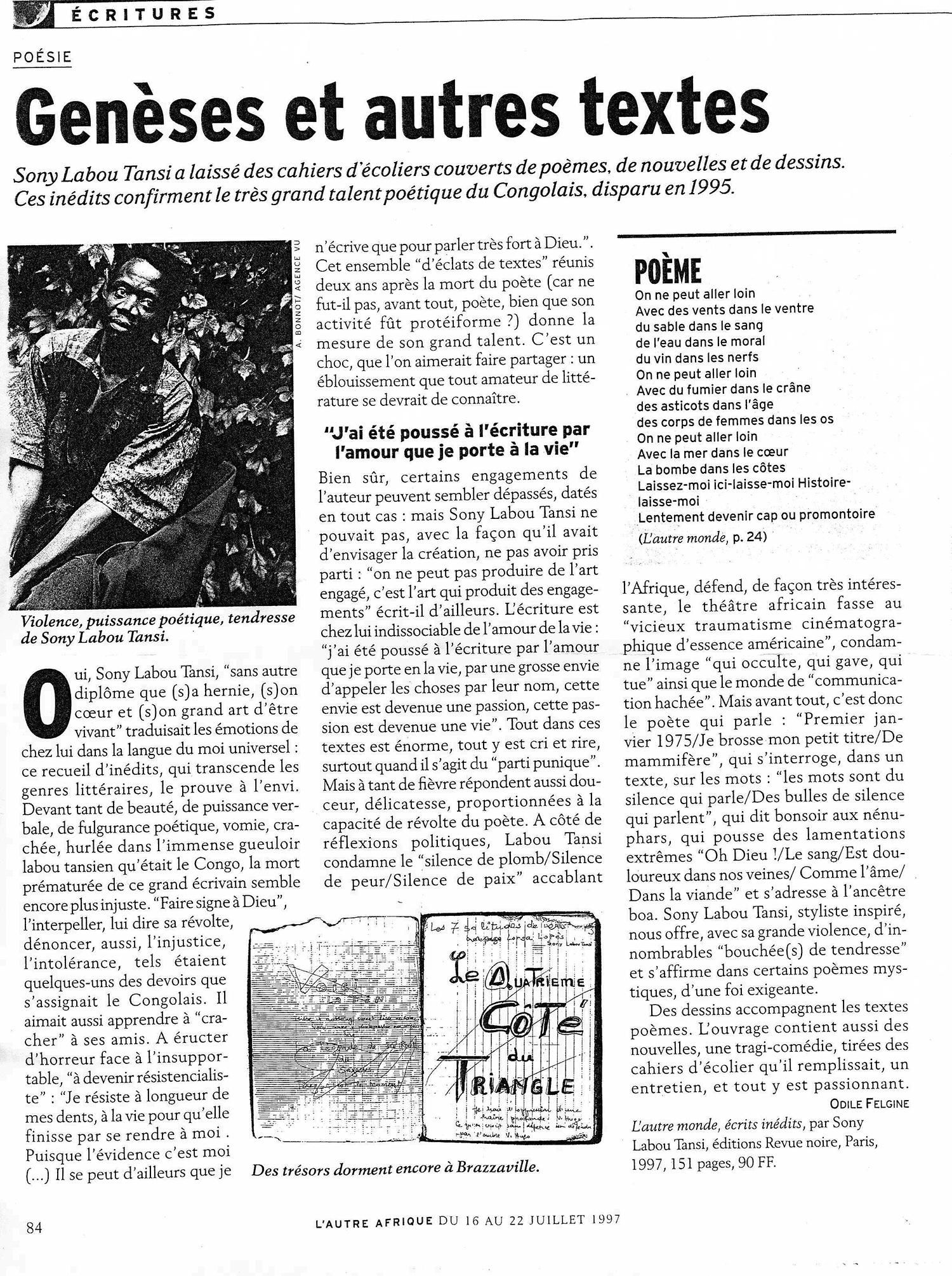 LAutreAfrique-Juil1997-SLTansi