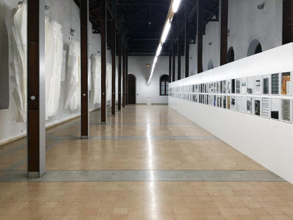 Joël Andrianomearisoa, 'La Maison Sentimentale', installation, Dak'Art 2016