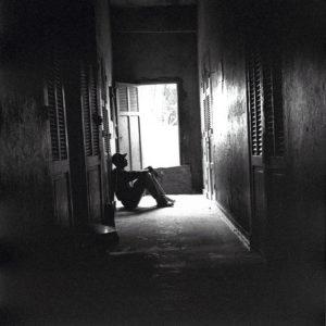 """Image du film """"Saï Saï By, dans les Tapats de Dakar"""" 1995 © Bouna Medoune Seye / Revue Noire"""