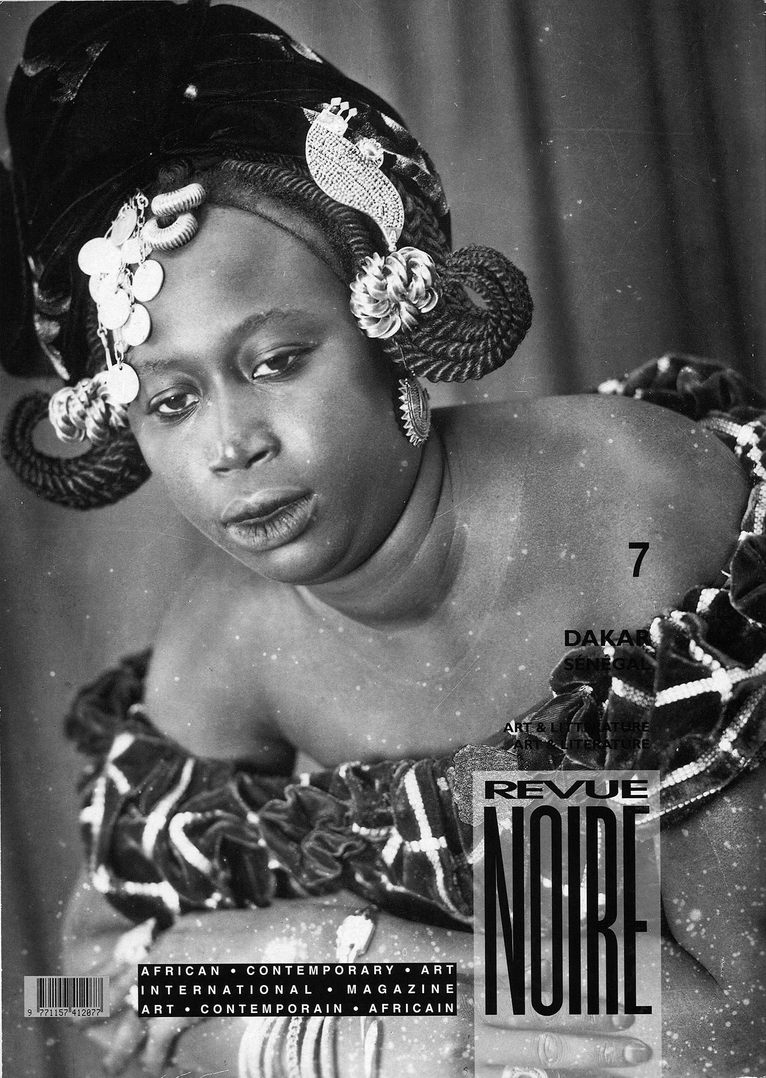 Revue Noire 07 : Dakar, Sénégal