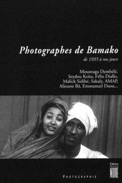 Photographes de Bamako