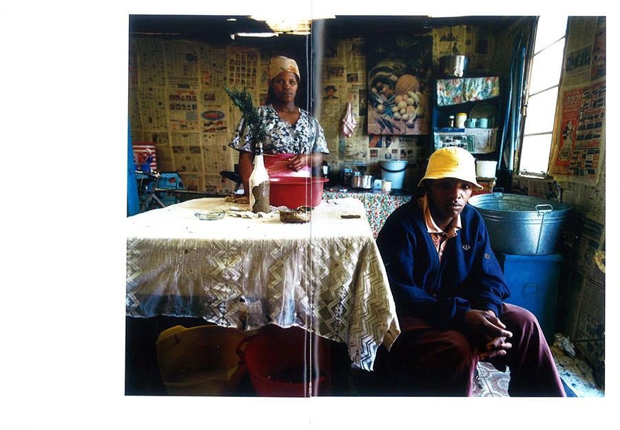 Zwelethu Mthethwa | Revue Noire