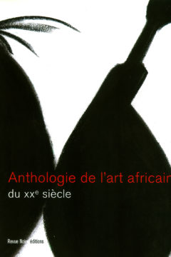 Antho African Art XXth
