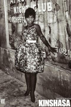 Livre 'Photographes de Kinshasa', Revue Noire 2001