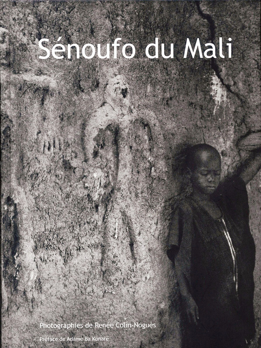 Livre 'Senoufo du Mali', Revue Noire 2006