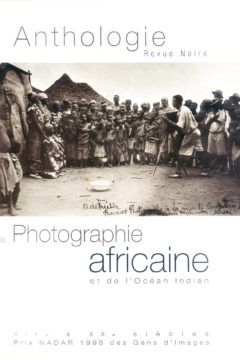 Antho Photo Africaine