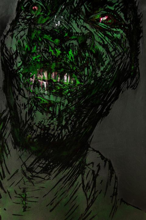Mario Benjamin – Art