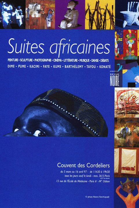 Suites Africaines