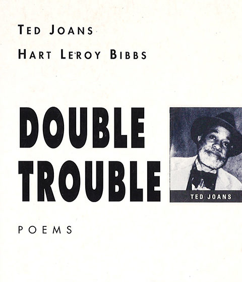 Ted Joans – USA