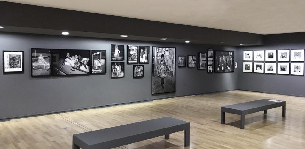Les Abattoirs Toulouse, photographies de Jean Depara et Augustt Azaglo